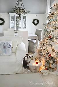 Christmas, Home, Decor, Ideas
