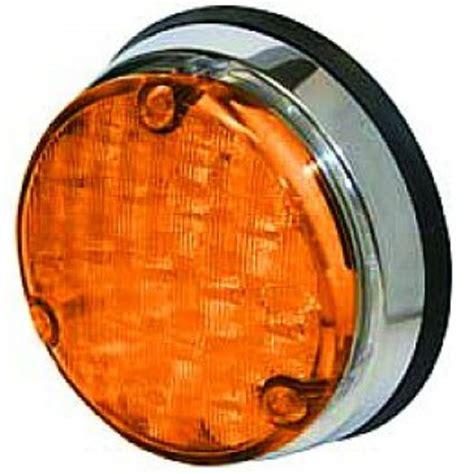 hella  series mm  led signal lamp rally lights