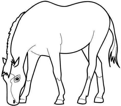 Coloring Kuda by Mewarnai Kuda Kelompok Bermain Alia