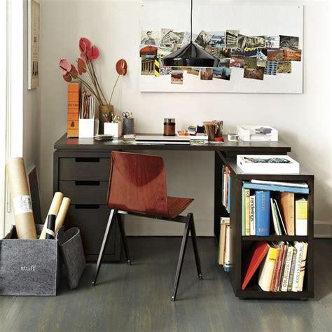 west elm office desk modular office l shaped desk set modern desks and