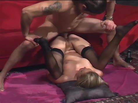 Sex In Thigh High Stockings And High Heels Free Porn