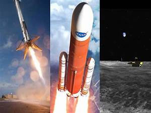 Lowering the Cost of Human Spaceflight | Daily Planet ...