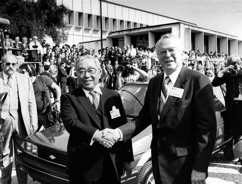 Eiji Toyoda, who made Toyota an industry giant, dies at ...