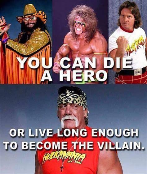 Hulk Hogan Memes - the 26 best hulk hogan memes of all time