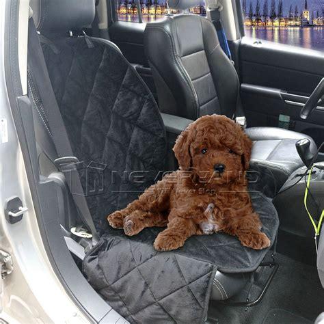 autoguard hunde schondecke ruecksitz autoschondecke