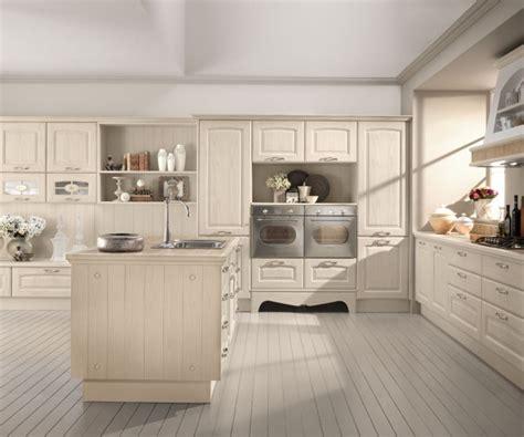 cuisines encastr s cuisine en bois classique cucinelube avec une touche luxe