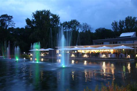 Garten Mieten Feier Wien by Wasserspiele Nacht Meinelocation At