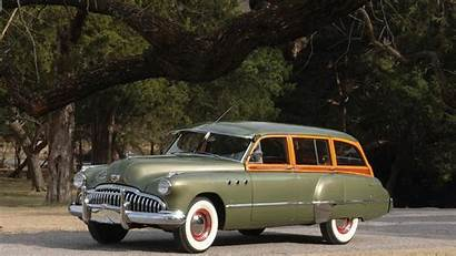 Wagon 1949 Buick Super Estate 1freewallpapers Wallpapers