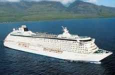 Floating Retirement Condos Residential Cruise Line