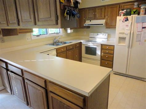 types of kitchen countertops cost