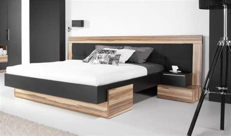 tete de lit rangement noir