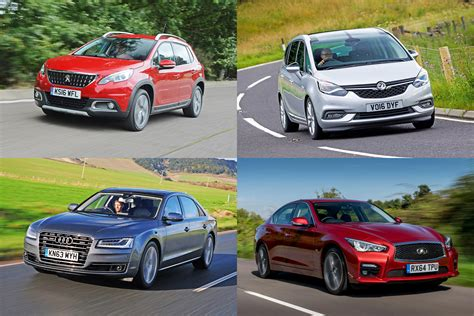 10 Used Car by Our Top 6 Cheap Used Car Bargains To Buy Now Auto Express