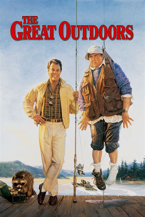 Film Razboi In Familie  The Great Outdoors  The Great