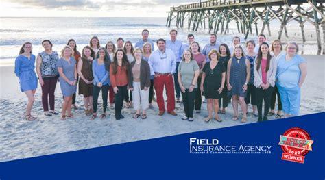 Field insurance agency is a public business and is considered small. Field Insurance Agency Blog