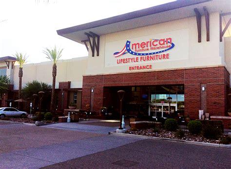 american furniture warehouse  gilbert az