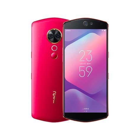 Mobile2Go. Meitu T9 [6GB RAM + 128GB ROM] - Original Malaysia