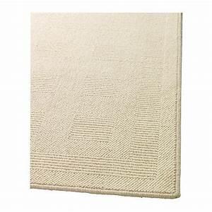 Rideau Galon Fronceur Ikea : havbro tapis poil ras x cm ikea with voilage blanc ikea ~ Teatrodelosmanantiales.com Idées de Décoration