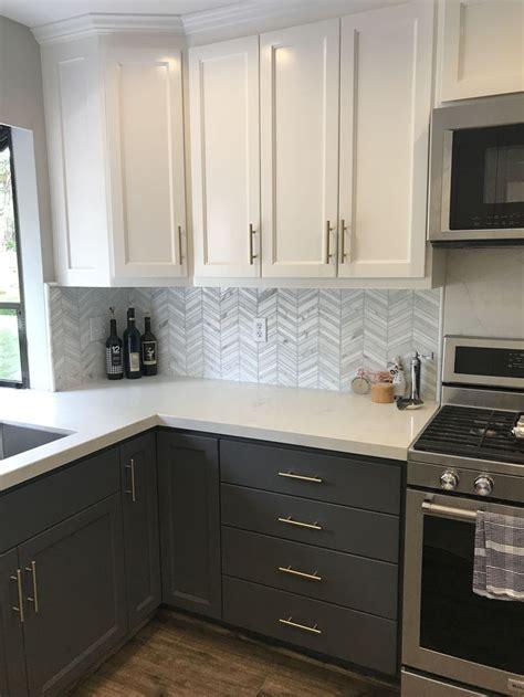 popular kitchen cabinet paint color ideas