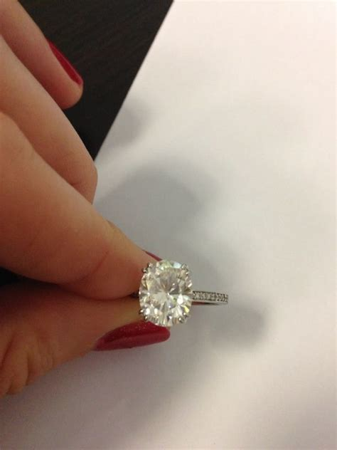 help where can i sell my 3 75 carat custom moissanite