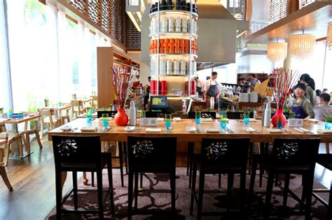 the kitchen table w hotel the kitchen table w hotel s buffet restaurant impresses