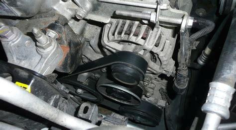 signos mal funcionamiento alternador coche