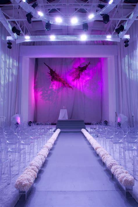 michi brandon marshall wedding events decor wedding