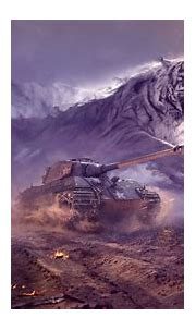 World Of Tanks Fan Art 4K Wallpapers   HD Wallpapers   ID ...