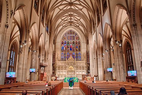 trinity church  york city  image peakpx