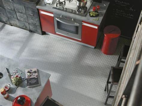 sol pvc pour cuisine quel sol pour ma cuisine