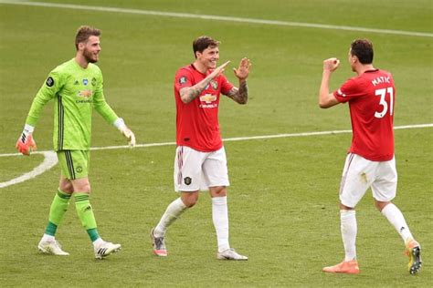 Manchester United vs Crystal Palace Preview: How to Watch ...