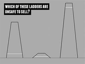 It Got Away  Ladder Spreaders  U2013 Dy  Dan