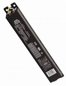T8 Standard Electronic Ballast 866