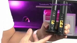 Telekom Wlan Test : installation einrichtung telekom wlan bridge speedport w 102 duo youtube ~ Buech-reservation.com Haus und Dekorationen