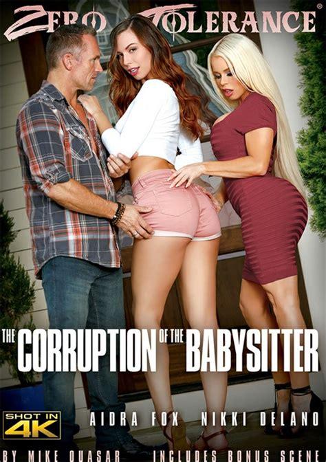 Got The Babysitter Pregnant