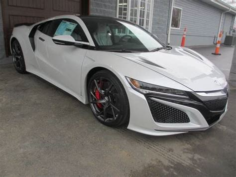 Acura Nsx For Sale 2013 by 2017 Acura Nsx For Sale Carsforsale 174