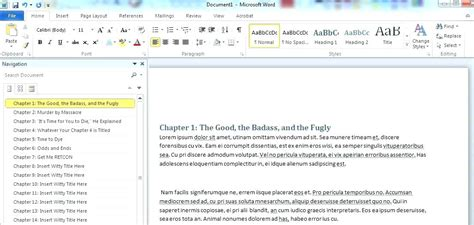 microsoft word book manuscript template novel writing template noshot info