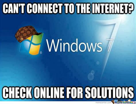 Windows Meme - scumbag windows by 1whatever meme center