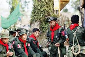 TNLA reports renewed clashes in N. Shan State- DVB ...