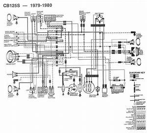 1980 El Camino Wiring Diagram