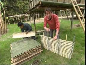 Comment Fabriquer Une Le En Bambou by C Est Pas Sorcier Bambou Youtube