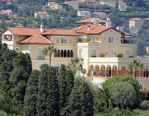 World's Most Expensive Villa Owned By Grand Marnier