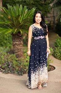 navy chiffon maxi floral details maternity summer With fall maxi dress for wedding