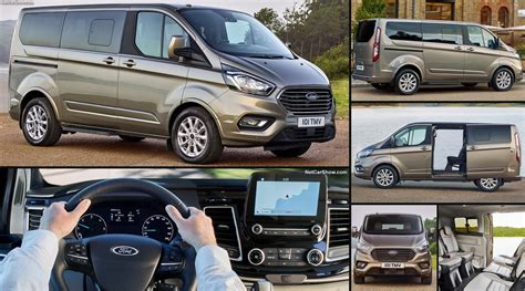 ford tourneo custom  pictures information specs