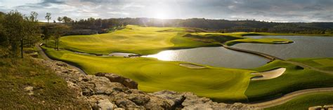 tiger woods designed paynes valley golf