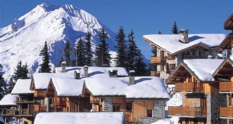 la rosiere ski chalet chalet la rosiere esprit ski
