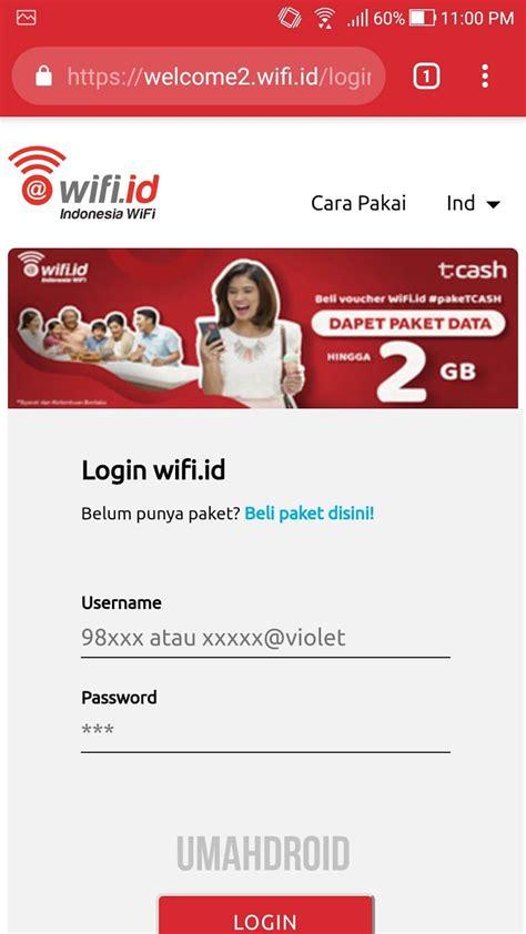 Selamat datang dichannel tutorial kelapa pariwara. Cara Mengatasi Welcome Page Wifi.id Tidak Muncul di ...