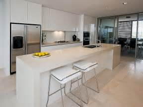 kitchen designs with island modern island kitchen design using slate kitchen photo 491836