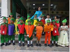 FANCY DRESS COMPETITION GRADE1 Vydehi School