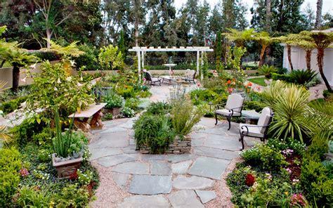 english garden design home mansion cottage gardens