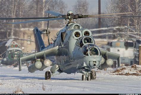 mil design bureau mil mi 24k mil design bureau aviation photo 2412087